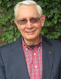 Gary Fick, Ph.D.